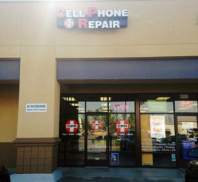 Cell Phone Repair Bakersfield