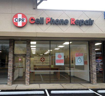 cell phone repair beechmont