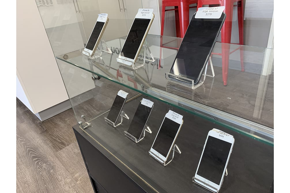 Images of used cell phones for sale in Bozeman MT