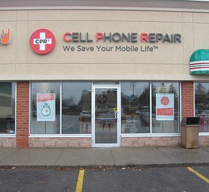CPR cell phone repair Brantford ON