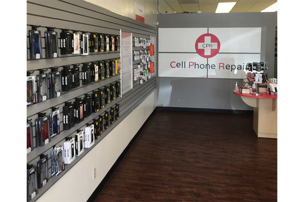 cell phone repair dayton ohio