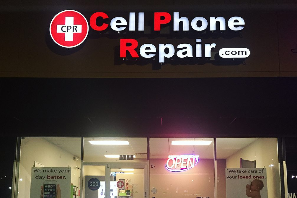 iPhone, iPad and Cell Phone Repair Cherrydale, SC