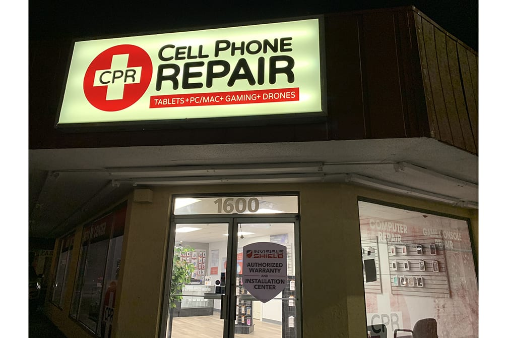 Image of CPR Cell Phone Repair Clearwater FL