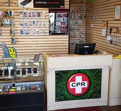 CPR cell phone repair colorado springs CO