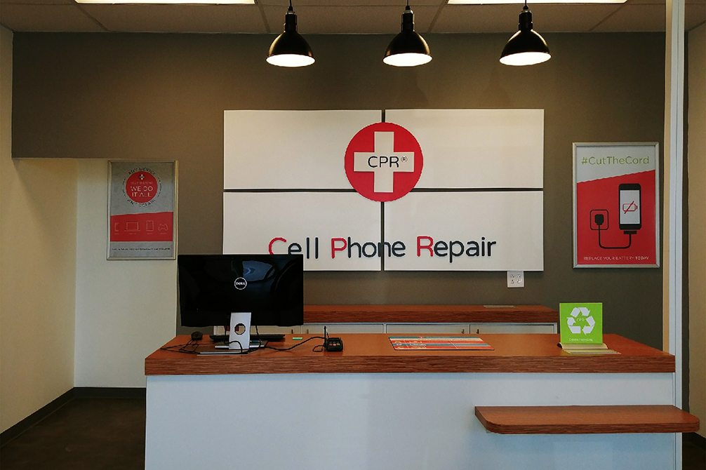 Image of iPad Repair Columbus Polaris OH