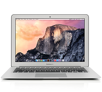 troubleshooting for macbook air problems