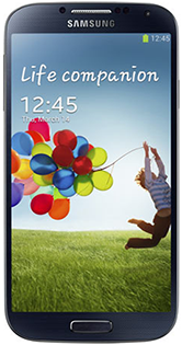 Samsung Galaxy S4 Screen Replacement Needed
