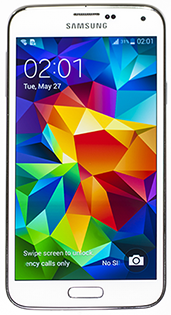 samsung galaxy s5 issues and fixes