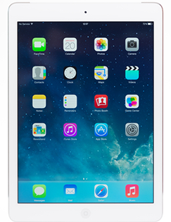 solutions to common ipad air issues