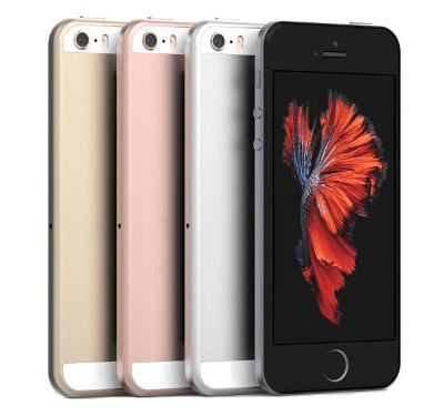 iphone se smartphones image