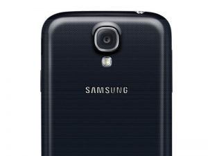 image of galaxy s4 camera