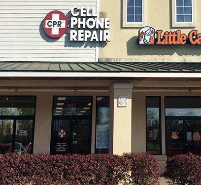 cpr cell phone repair conway