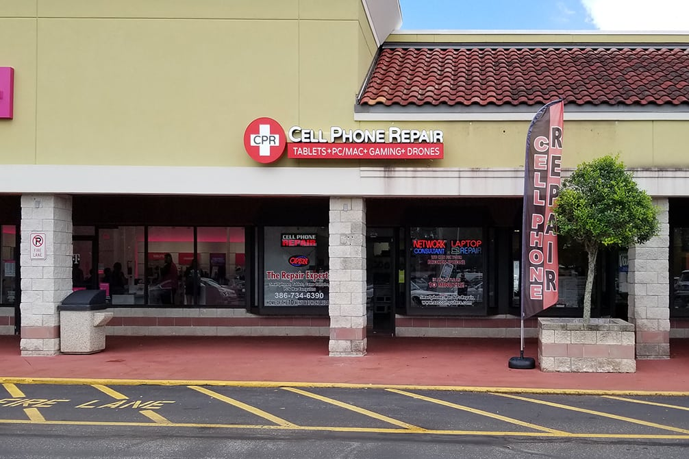 Image of CPR Cell Phone Repair Deland FL