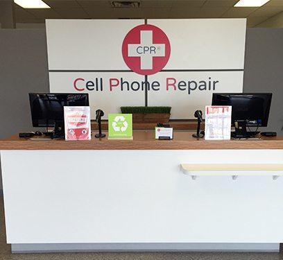 cell phone repair denton