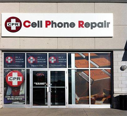 CPR Cell Phone Repair Etobicoke