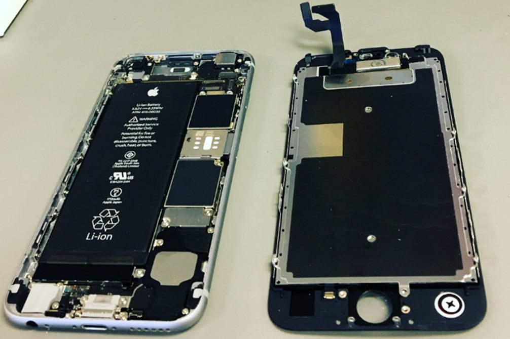 Image of iPhone Repair Evansville IN