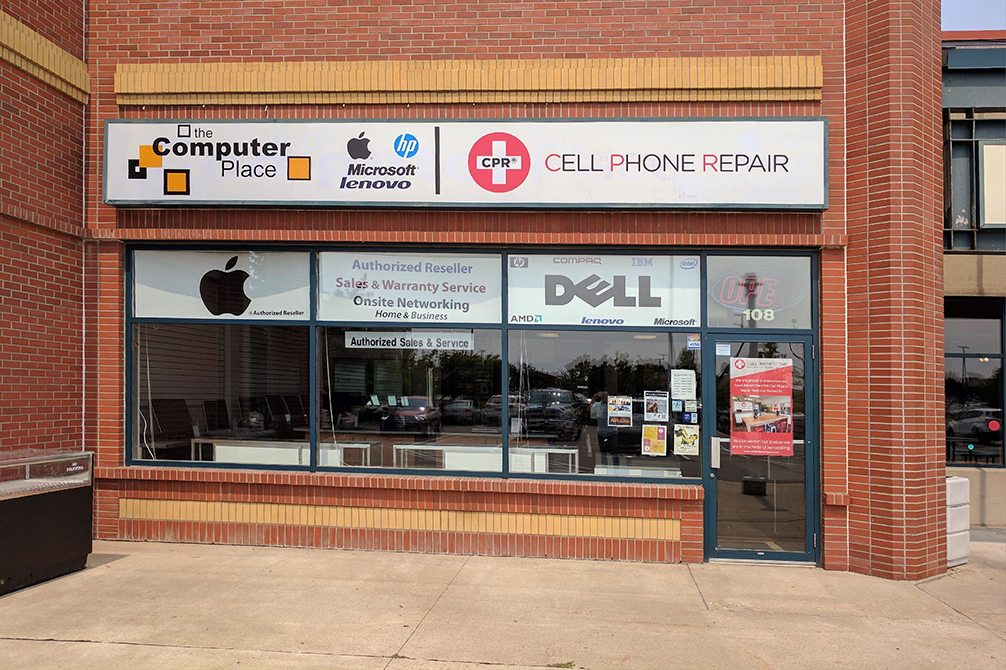 Image of CPR Cell Phone Repair Fargo ND