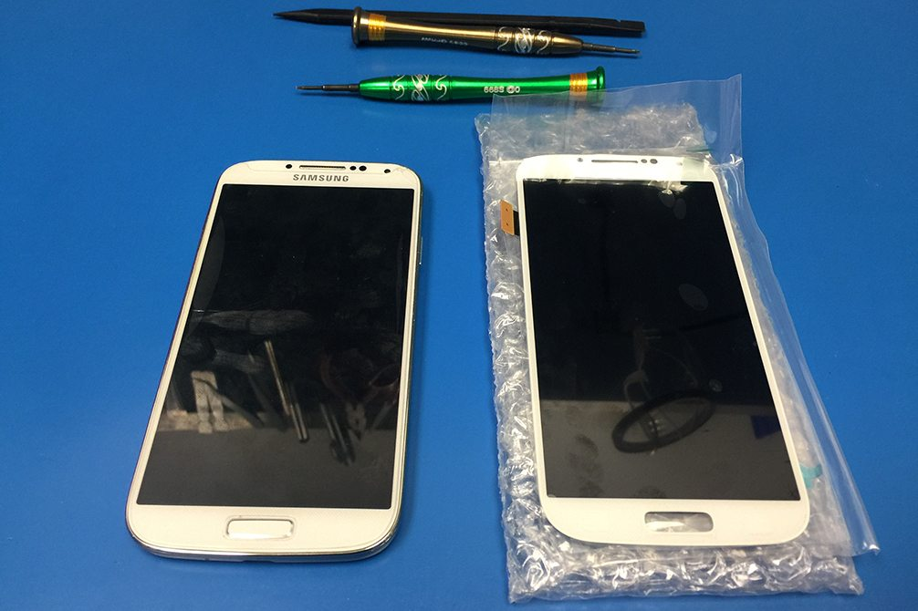 Image of Cell Phone Repair at CPR Florence KY