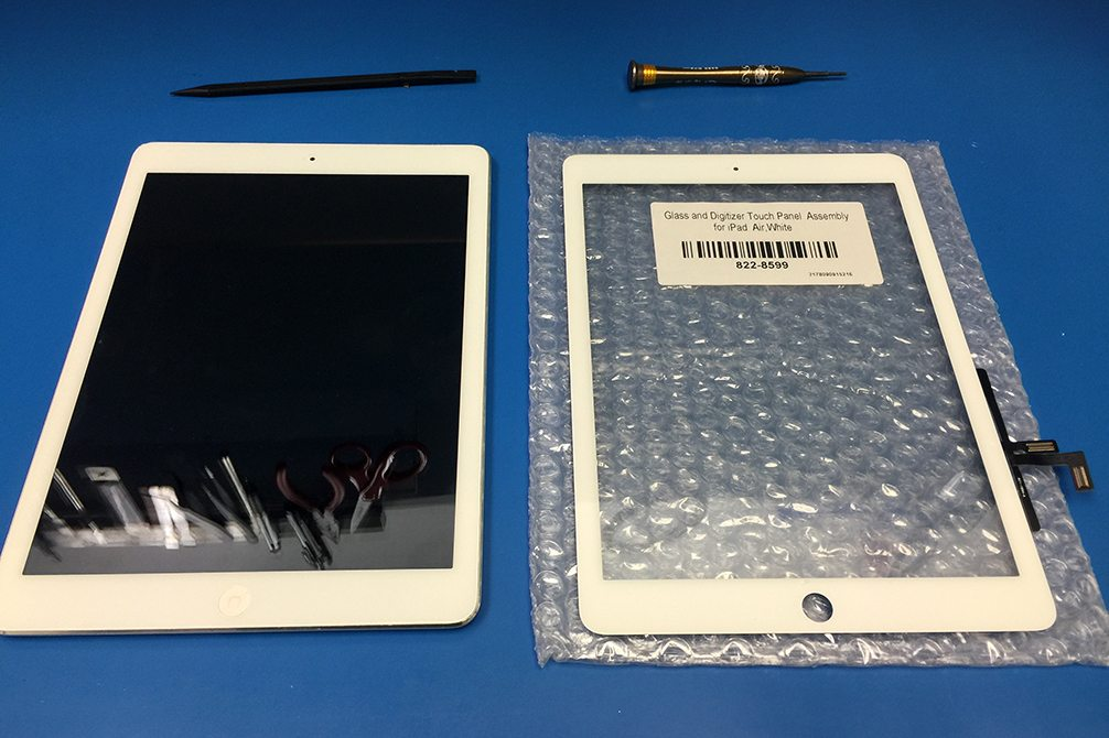 Image of iPad Repair Florence KY