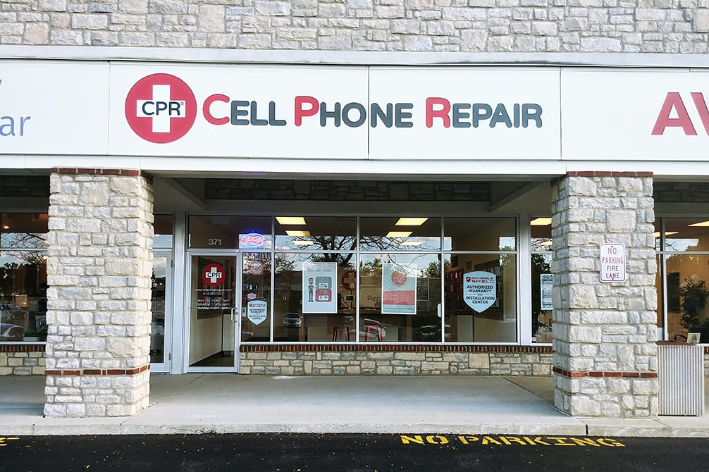 Image of CPR Cell Phone Repair Gahanna OH