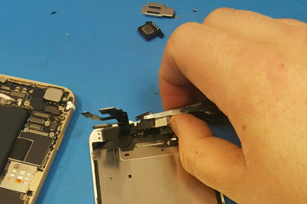 Image of iPhone Repair Gonzales LA