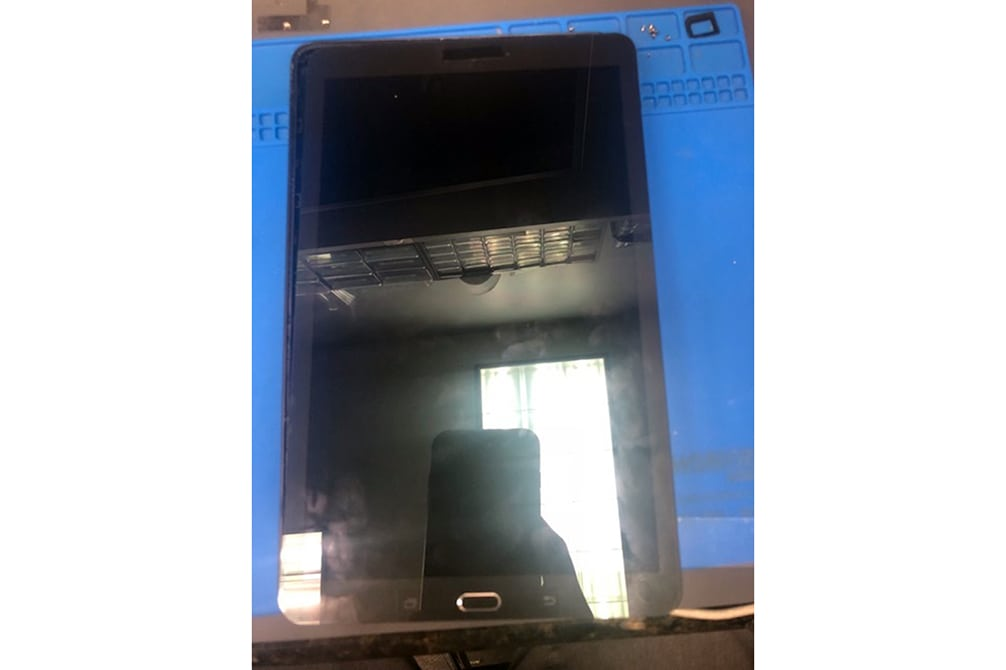 Image of iPad Repair Granada Hills CA