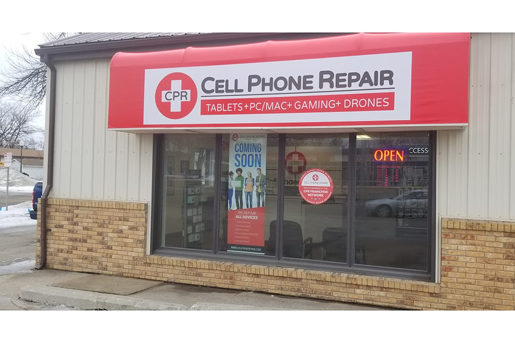 Image of CPR Cell Phone Repair Grand Forks ND