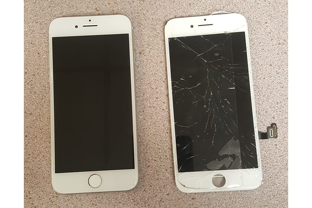 Image of iPhone repair Grand Forks ND