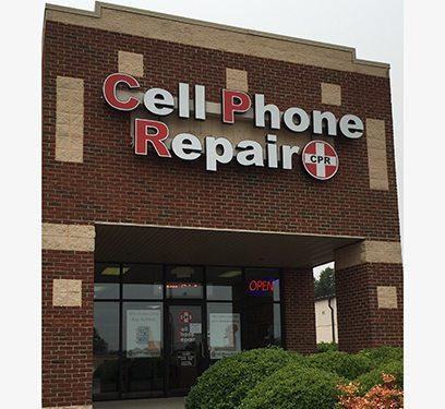 cell phone repair greenville