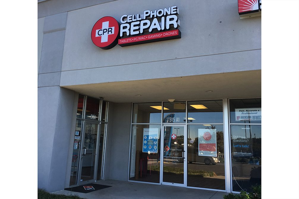Image of CPR Cell Phone Repair Greenwood SC 1