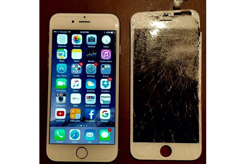 Image of iPhone Repair Hendersonville TN