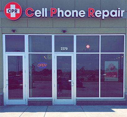 Cell Phone Repair Hudson