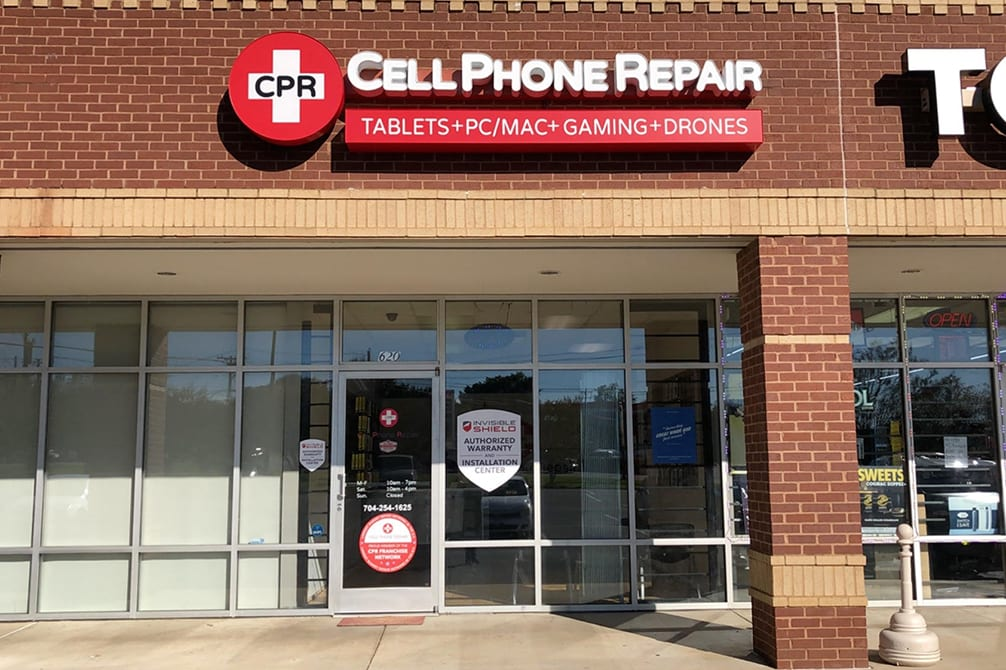 Image of CPR Cell Phone Repair Indian Trail NC