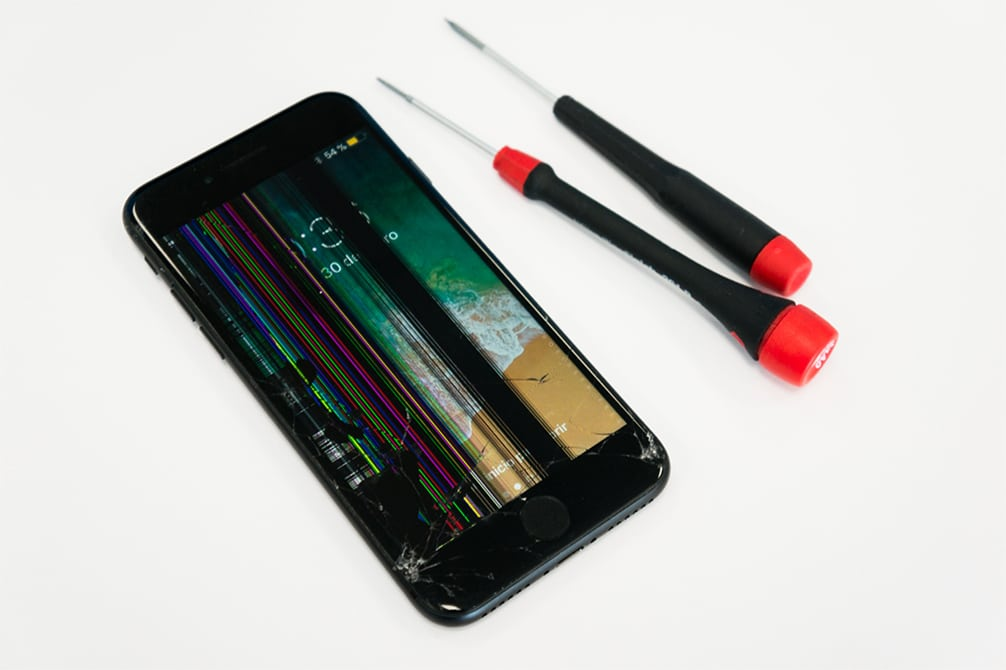 Image of iPhone Repair Jacksonville AR