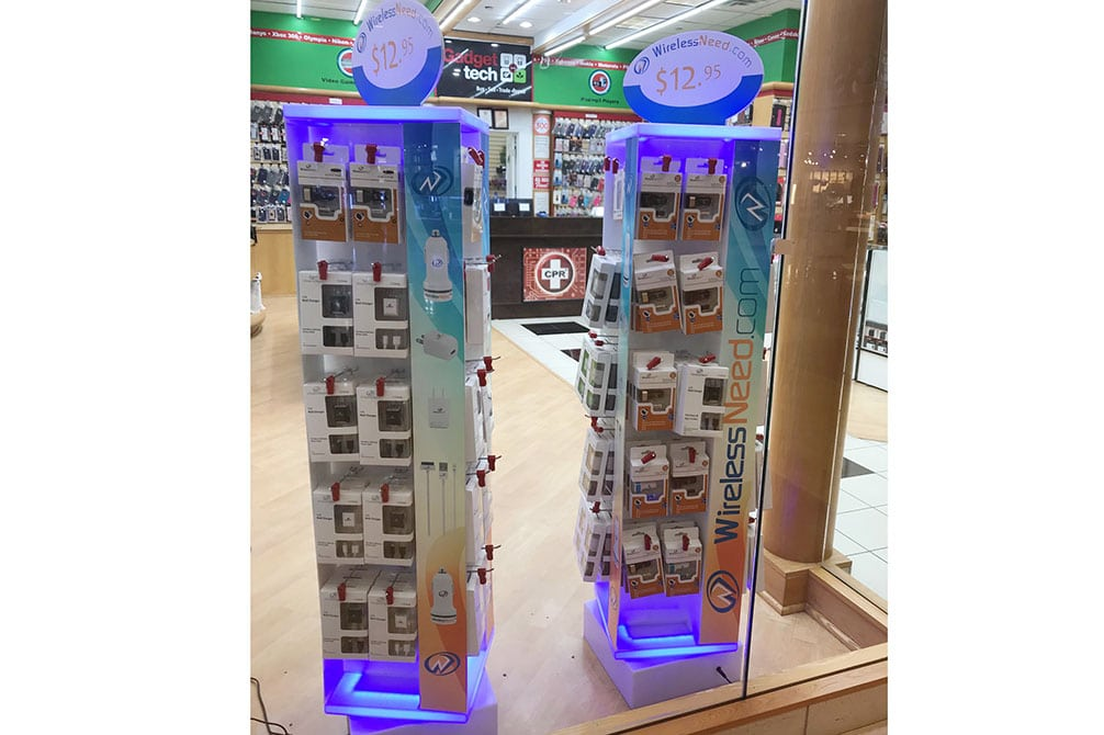 image of cell phone accessories Lithonia GA