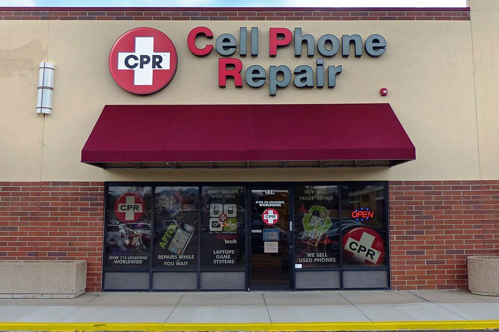 Image of CPR Cell Phone Repair Littleton CO