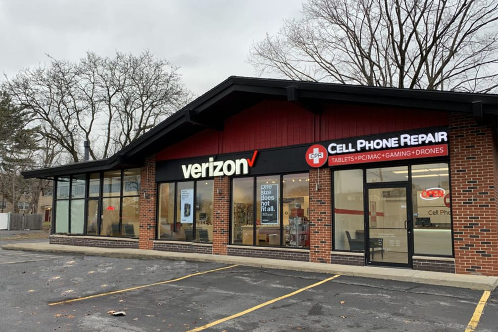 Image of CPR Cell Phone Repair Liverpool NY