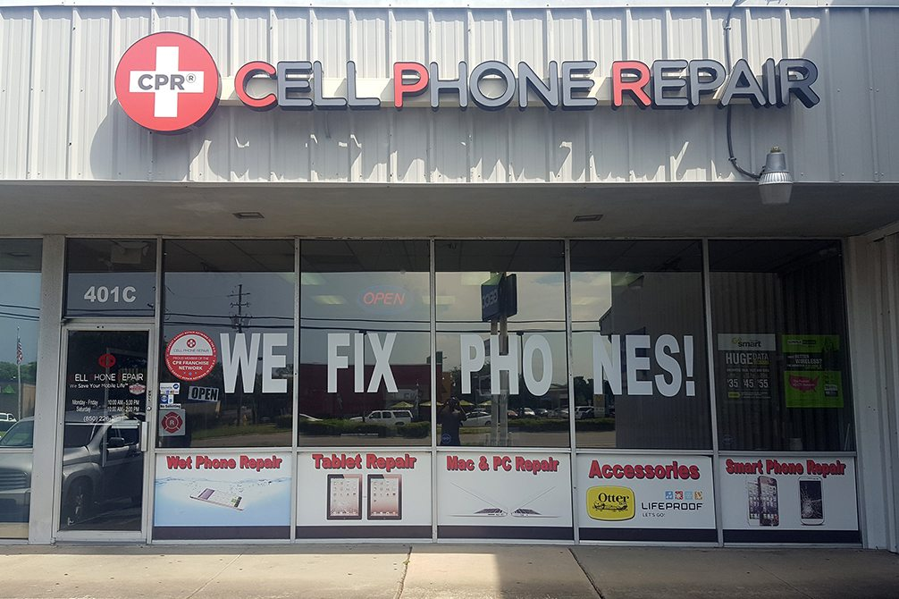 Image of CPR Cell Phone Repair Mary Esther FL