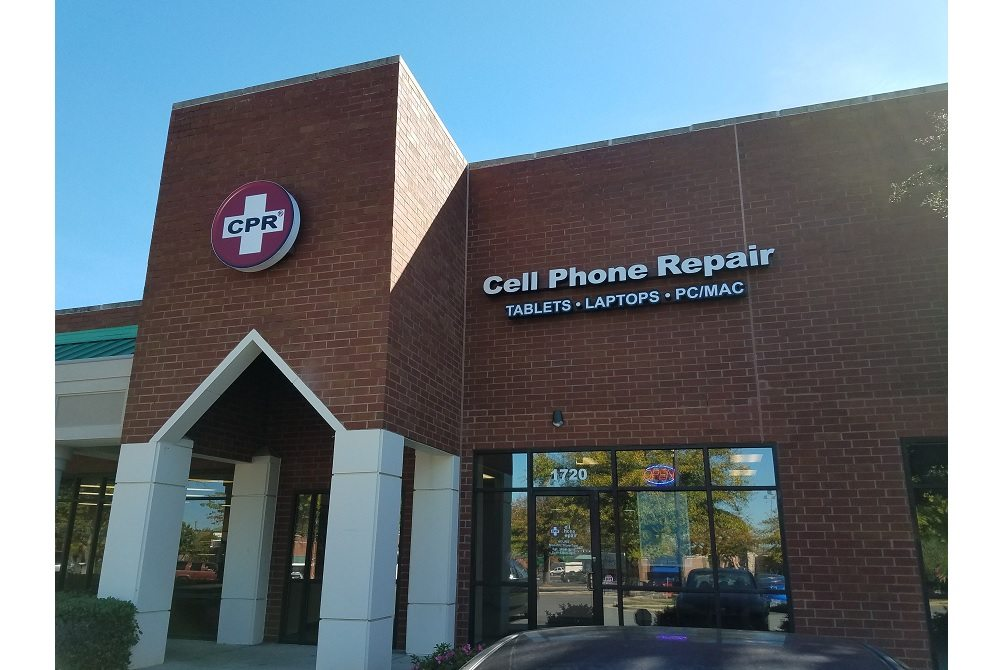 image of CPR Cell Phone Repair Matthews NC