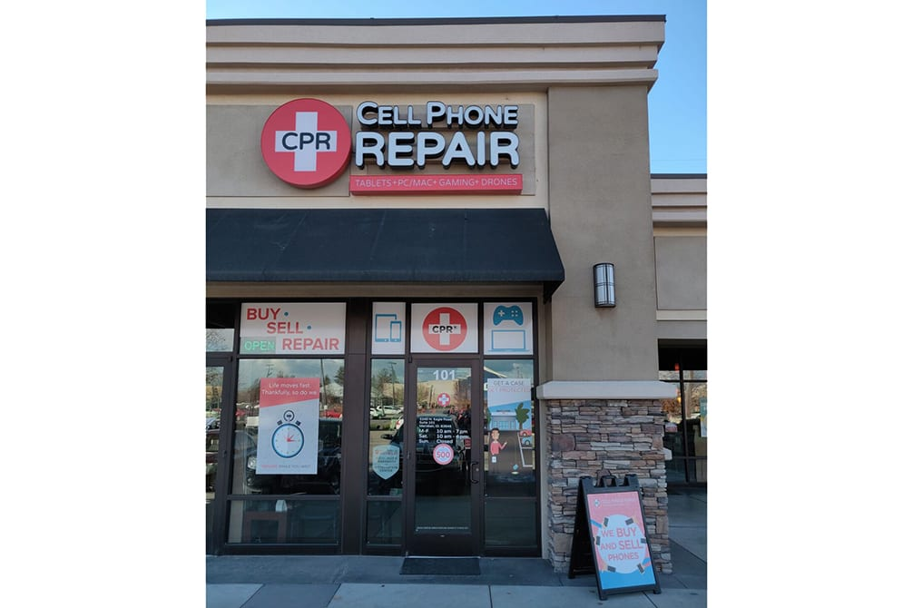 iPhone, iPad and Cell Phone Repair Meridian, ID (Rockstar