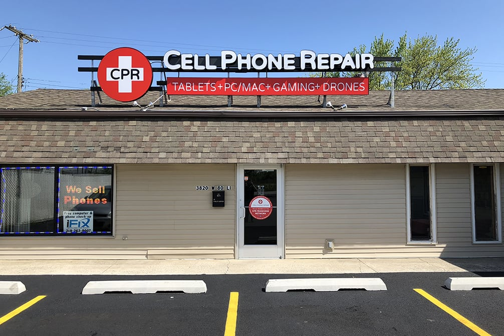 image of cpr cell phone repair Merrillville IN