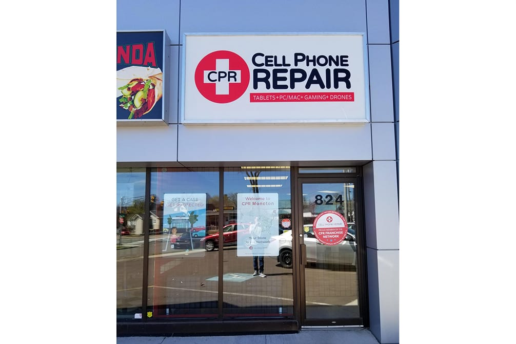 Image of CPR Cell Phone Repair Moncton NB