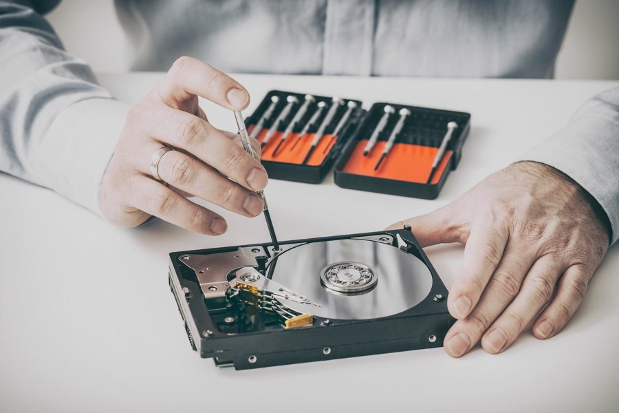 Computer Hardware Repair in Monroeville, PA