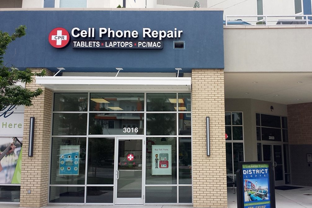 image of cpr cell phone repair morrisville cary nc