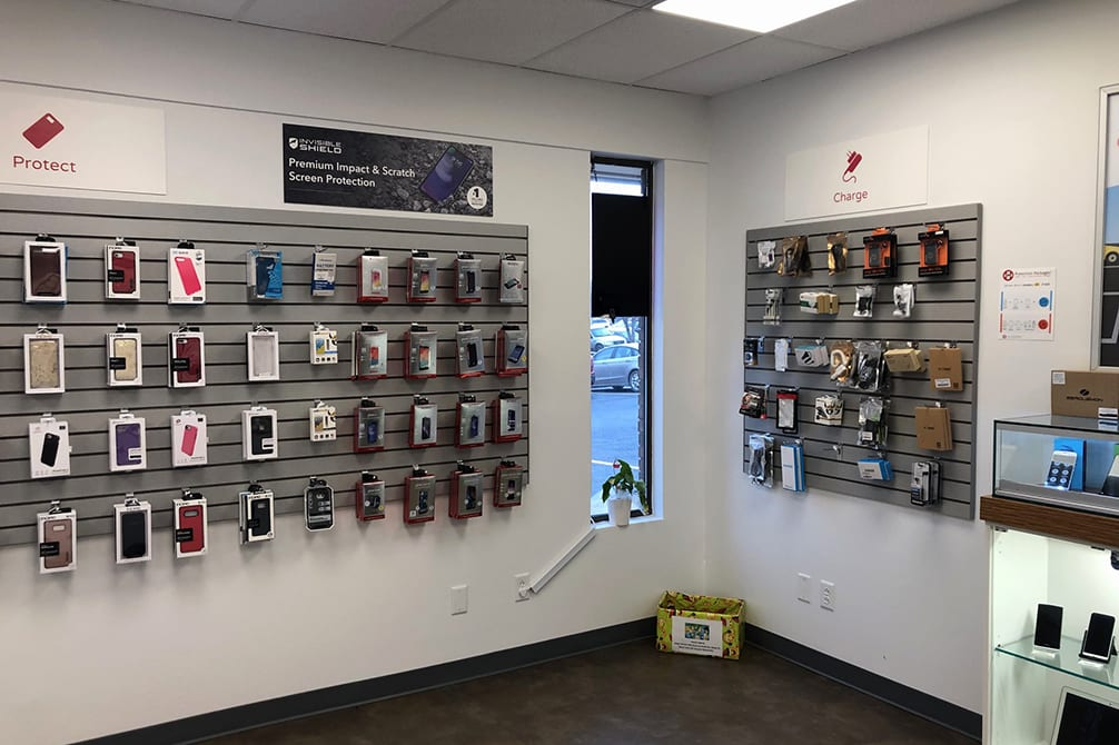 Image of Cell Phone Accessories at CPR Mount Vernon IL