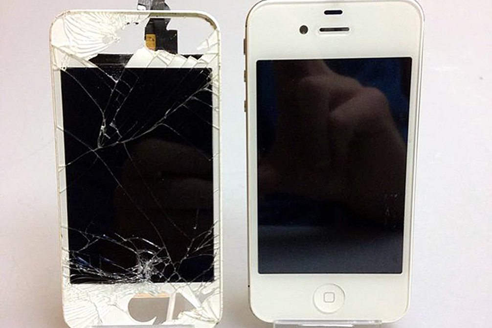 Image of iPhone Repair Muncie Mall Plaza IN