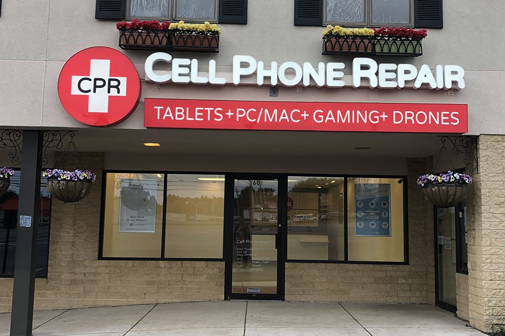 Image of CPR Cell Phone Repair Niles OH