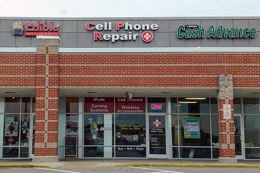 Image of CPR Cell Phone Repair Norfolk VA