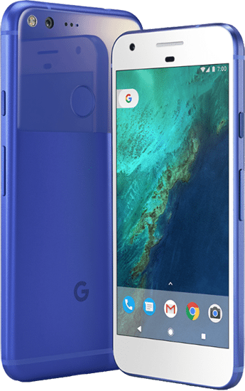 Google Pixel Repair Services in Calgary, AB