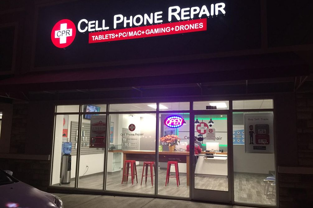 Image of CPR Cell Phone Repair North Kansas City MO